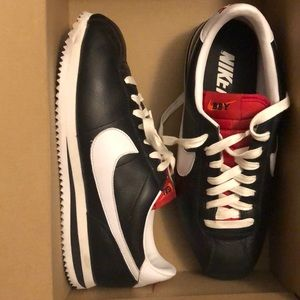 Custom made Nike Cortez
